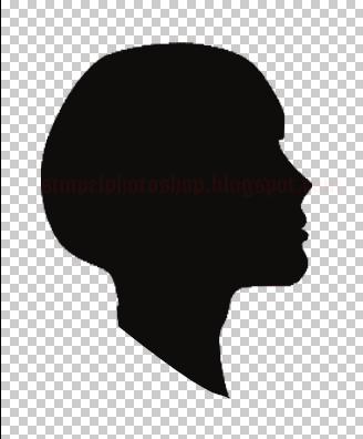 Membuat Siluet Dengan Photoshop : membuat, siluet, dengan, photoshop, Simpel, Membuat, Siluet, Dengan, Photoshop, Belajar