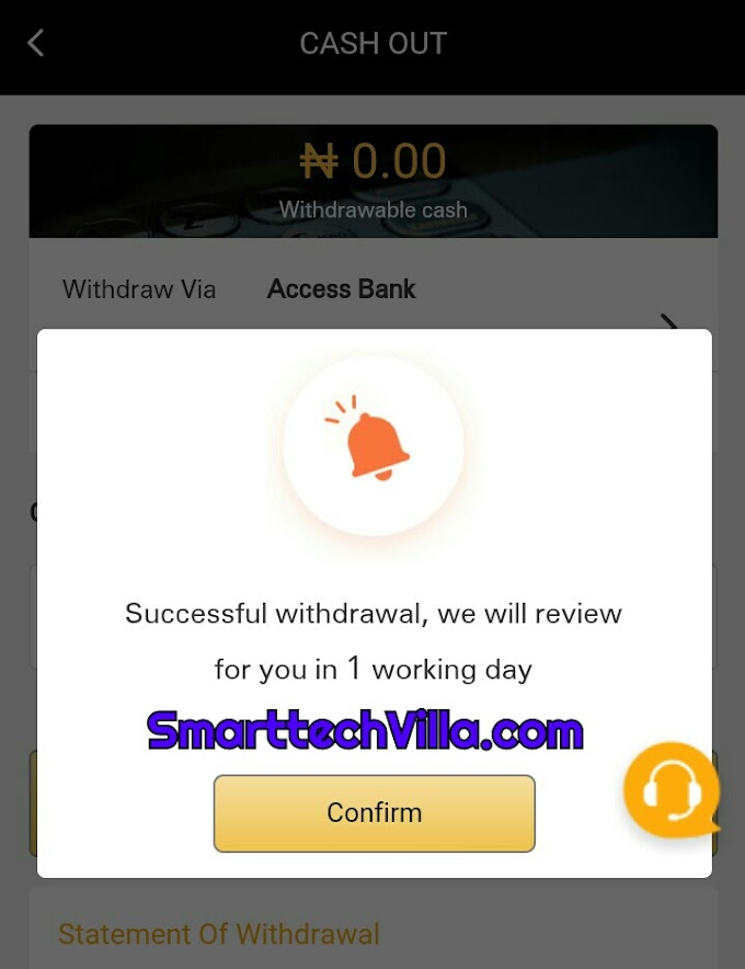 How To Earn N200 Upto N5,000 Via Z-Union App