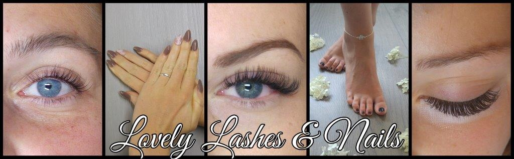 Lovely Lashes & Nails