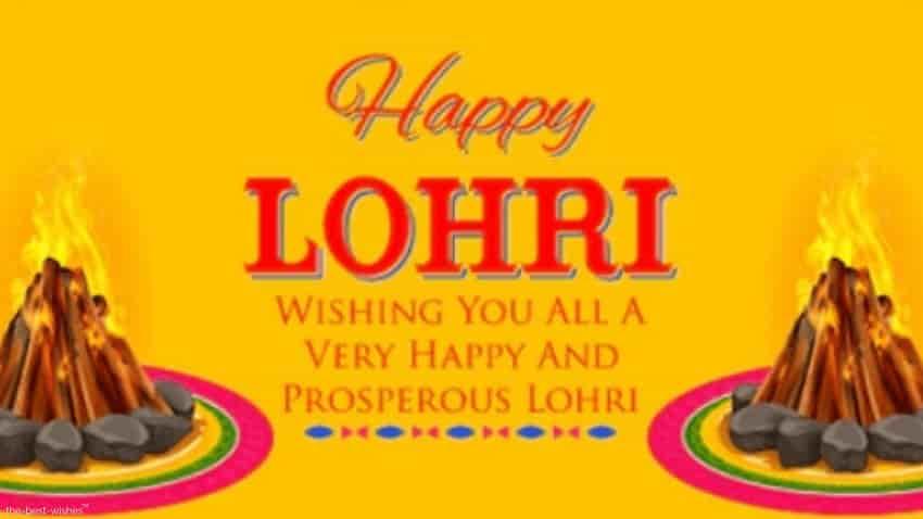 lohri wishes quotes
