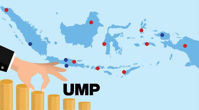 Kemnaker Telah Menetapkan Kenaikan UMP  Berita Terhangat Kemnaker Telah Menetapkan Kenaikan UMP 2018 , Berapa Besarkah Kenaikannya ??
