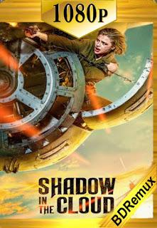 Pasajero oculto (Shadow in the Cloud) (2020) [1080p BD REMUX] [Castellano-Inglés] [LaPipiotaHD]