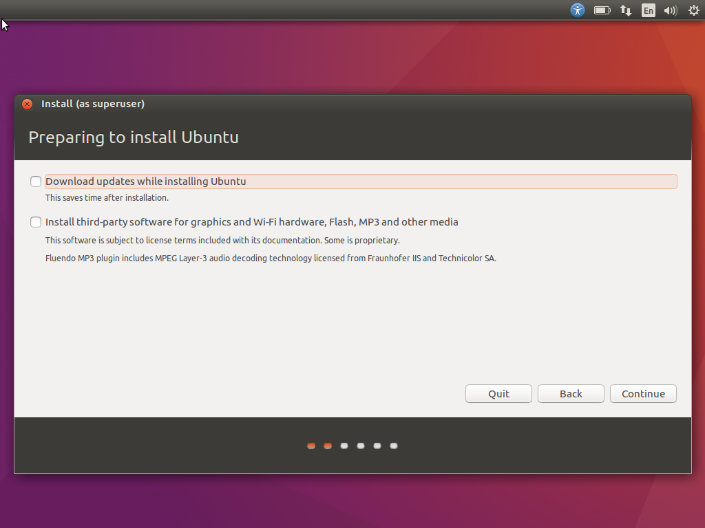 how to install ubuntu lts in virtual box oracle vm virtual box be open source. Black Bedroom Furniture Sets. Home Design Ideas