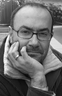 Jesús Marchamalo - Autor de Tocar los libros