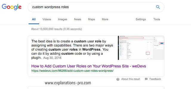 How to enhance my website SEO