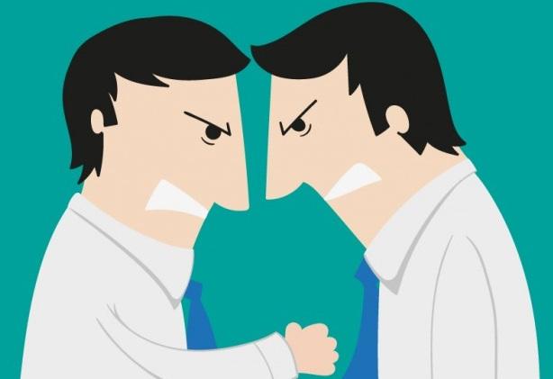 Mengatasi Konflik Dan Perselisihan Dengan Orang Lain Atau Teman Sekantor