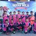 Koptu Awaludin : Turnamen Sepakbola Usia Dini Dapat Membentuk Sifat Dan Karakter Anak