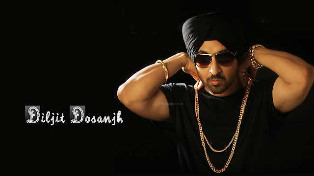 Diljit Dosanjh HD Wallpapers 2016