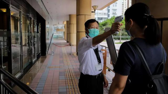Hasta 15% de los pacientes en China que tuvieron COVID-19 volverán a dar positivo al virus