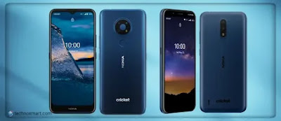 Nokia C5 Endi, Nokia C2 Tava, Nokia C2 Tennen Launched With Special Google Assistant Key: Check Prices, Specifications & More