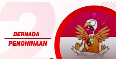 Sosok di balik akun MY Asean yang menghina Indonesia