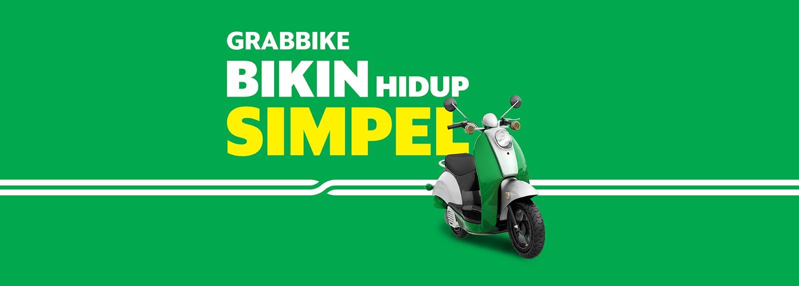 Info Lowongan kerja dan Cara mendaftar Driver BRAB BIKE Indonesia 2018