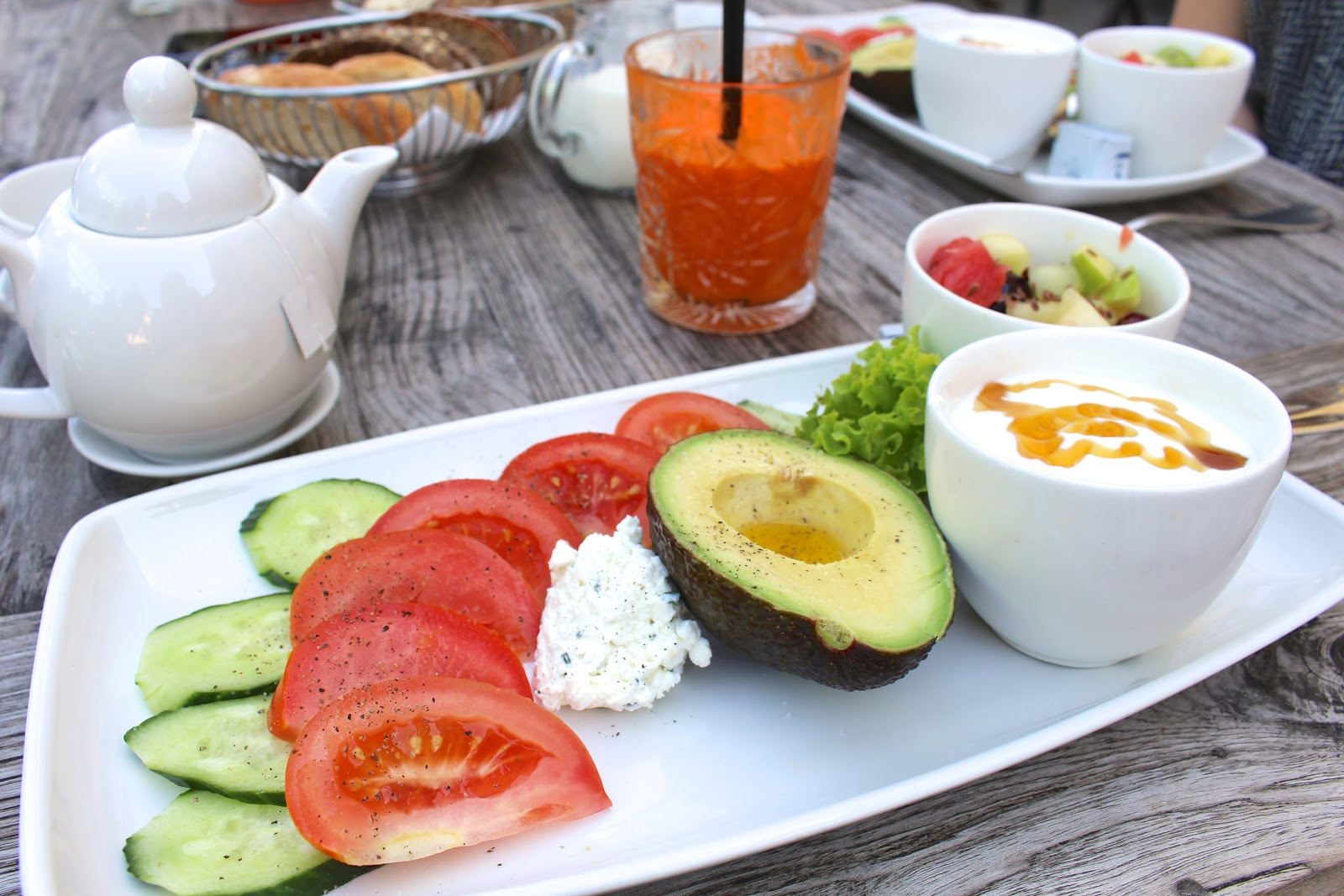Café Reitschule frühstück | Munich
