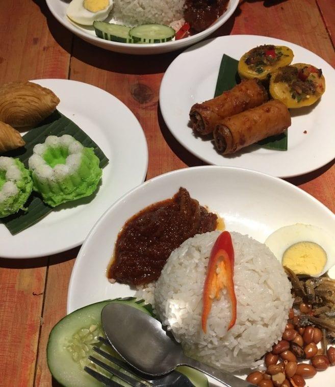 tempat makan best di shah alam