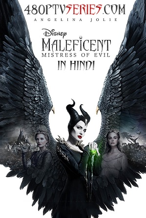 Maleficent: Mistress of Evil (2019) Full Hindi Dual Audio Movie Download 720p Bluray thumbnail