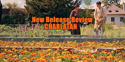 charlatan review