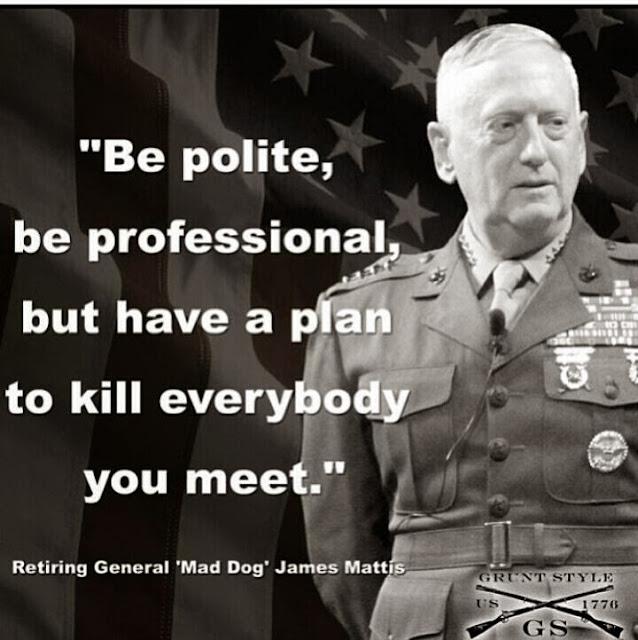 General James Mattis have a plan randommusings.filminspector.com