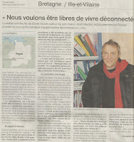 La commune de BOVEL est la première en France à aller en cour administrative d'appel