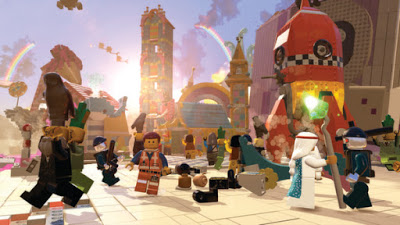 Baixar LEGO Movie: Videogame PC