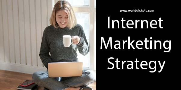 Internet Marketing Strategy,What is the internet in marketing Strategy In Hindi 2020, Importance Of Internet Marketing In Hindi,  Advantages And Disadvantages Of Internet Marketing 2020