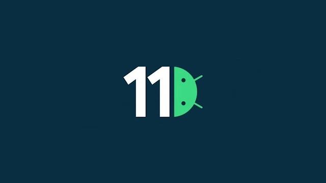 Android 11 Versi Final