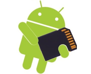 Internal Storage Memory Android
