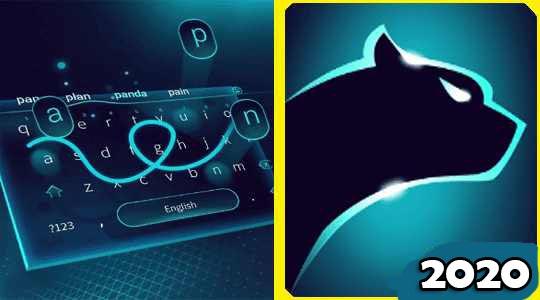 لوحة مفاتيح رائعة للاندرويد Cheetah Keyboard افضل كيبورد اندرويد عربي
