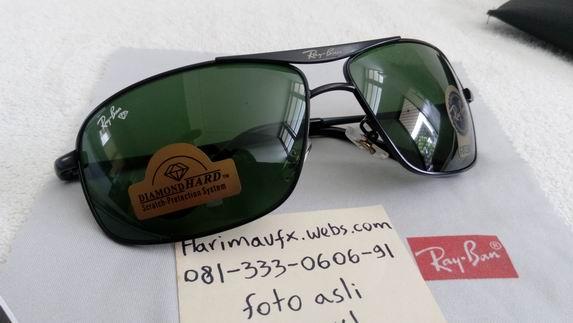 Terjual kacamata rayban kw super grade ori - Page2  859e90e66d