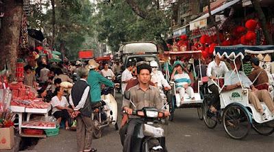 Βιετνάμ: Στο νοσοκομείο ζευγάρι που έκανε σεξ με πλαστική σακούλα αντί για προφυλακτικό!