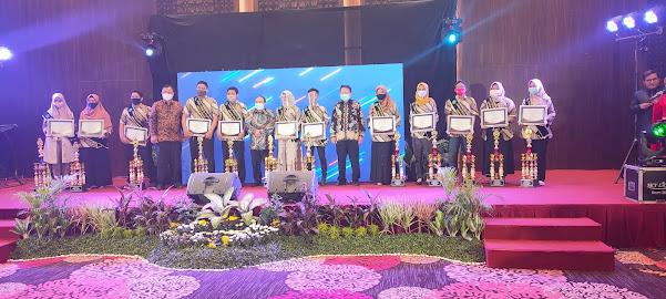Terpilihnya Pemuda Pelopor Kabupaten Sidoarjo Tahun 2020