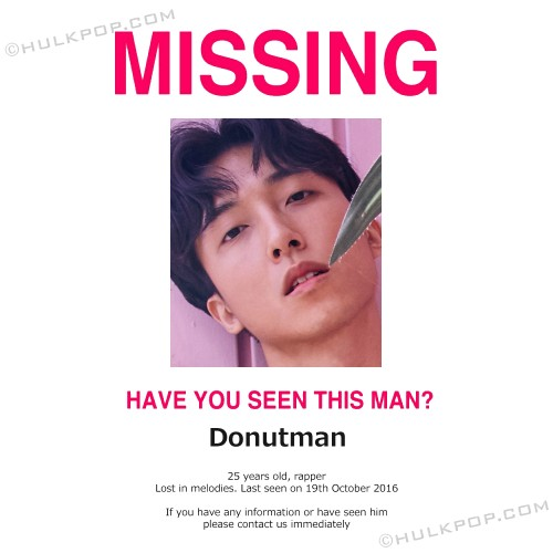 [Single] Donutman – Lost In Melodies Pt.1