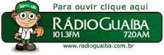 ouvir a Rádio Guaíba AM 720,0 Porto Alegre RS