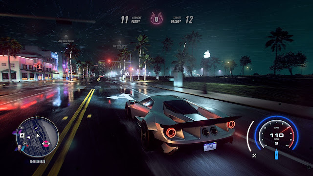 Need for Speed Heat PC Game
