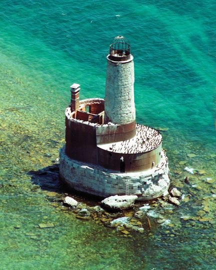 Are You Scared: Most Haunted Lighthouses