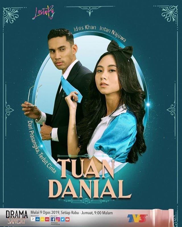 Tuan DanialTuan Danial (2019)