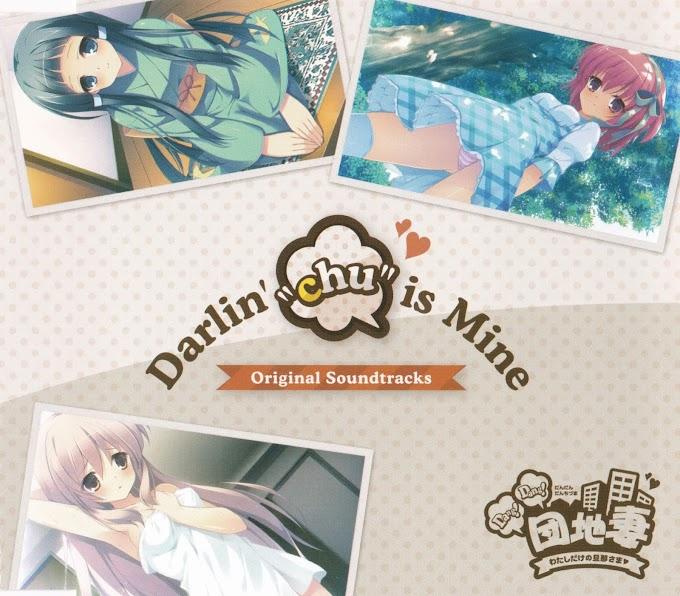 """Dang! Dang! Danchizuma -Watachitachi no Dannasama♥- Original Soundtracks: Darlin' """"chu"""" is Mine [FLAC]"""