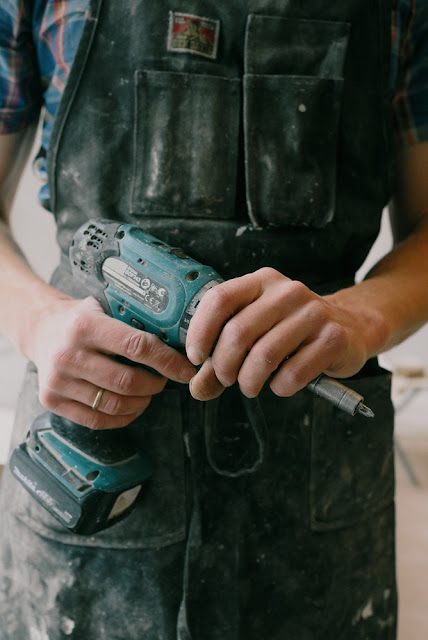 7 Tools All Home Builders Need