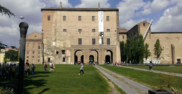 O que fazer em somente 2 dias em Parma