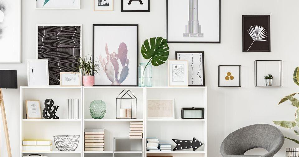 Nuestro proceso de 5 pasos para diseñar su estantería para que coincida con su apartamento 40