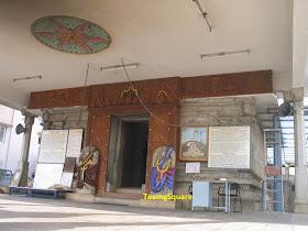 Sri Chokkanathaswamy temple, Domlur