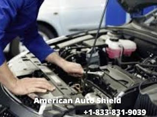 American Auto Shield Coverage plans