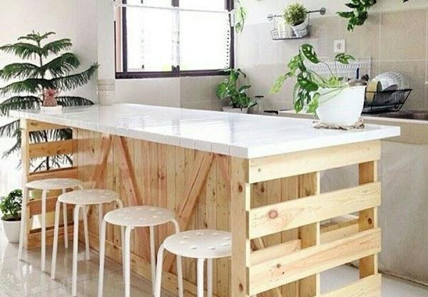 Top 10 Unique Pallet Furniture Ideas