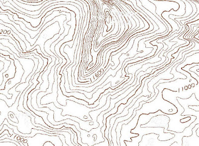 gambar bentuk muka bumi 2
