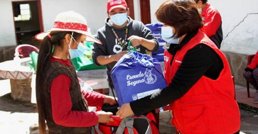 MINEDU gestiona retorno a clases de alumnos que migraron por la pandemia