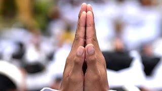Ini Arti dan Dasyatnya Mantra Om Namaḥ Śivāya