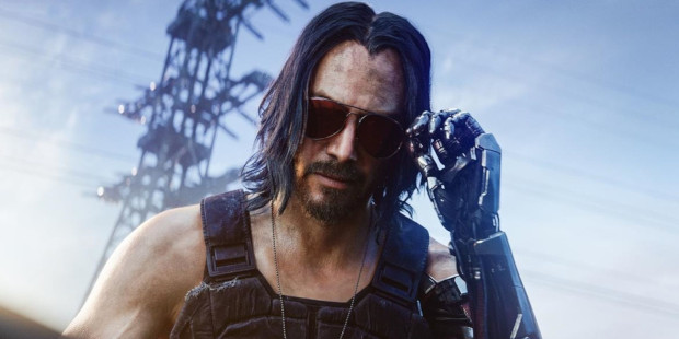 Cyberpunk 2077 Çıkışı Ertelendi