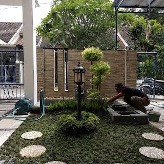 Jasa Bikin Taman Dengan Harga Terjangkau