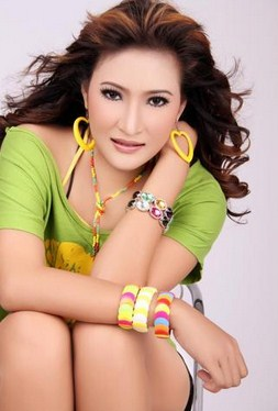 Kumpulan Full Album Lagu Dewi Kirana mp3 Populer dan Terbaru 2018