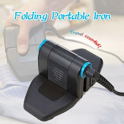 Folding Portable Iron Facebook ad Hoax - Misleading and profeetiring