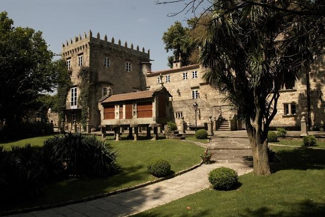 Finca para celebrar vuestro enlace en A Coruña